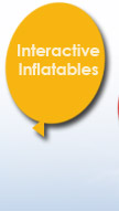 Interactive Inflatables